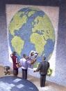 Economie mondiale en 2008