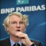 Mauvais calcul pour BNP Paribas? 1 milliard d'euros de bonus provisionné
