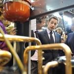 Taxe Carbone à 17 euros : commentaires du Président Sarkozy