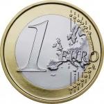 L'Euro chute sous la barre des 1.33 dollars