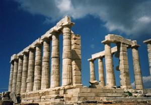 grece temple