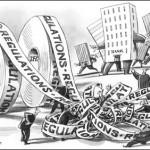 Régulation financière américaine : ajustements et guerre politique à Wall Street