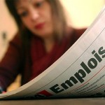 Le chômage est « stable à un niveau élevé »  à 9,9% en France