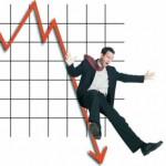 La Banque centrale américaine inquiète pour la croissance et taux directeurs à 0.25