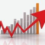 Une baisse de la croissance en France pas exclue selon Christine LARGARDE