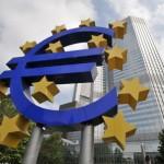 Record de dépôts à la BCE