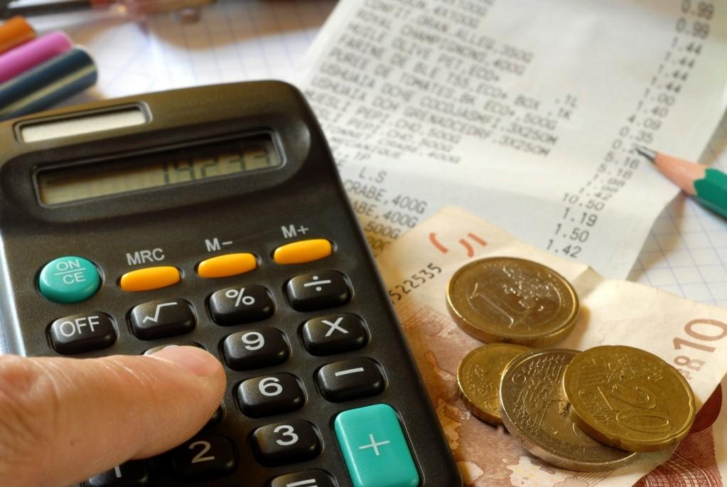 Baisse du crédit à la consommation