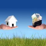 Fin de l' abattement pour durée de détention sur les plus-values immobilières