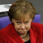 L' Allemagne contre les eurobonds