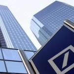 Deutsche Bank et le marché européen de la dette bancaire