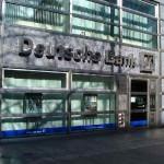 Recapitalisation de Deutsche Bank