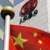 marché obligataire ouvert aux collectivités chinoises