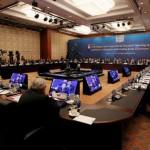 G20 de la finance à Paris