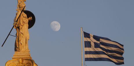 Rachat des emprunts grecs par un fonds américain