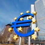 Hausse des emprunts BCE