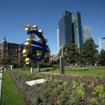 La BCE baisse sont taux directeur