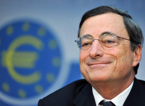 Taux directeur de la BCE inchangé