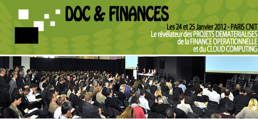 4000 inscriptions au Doc et Finances
