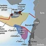 Guerre du gaz naturel en Méditerranée