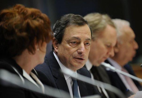 BCE prêt banques