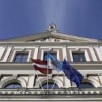 La Lettonie refuse l' aide du FMI