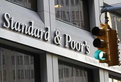 Standard & Poor's dégradation des banques françaises