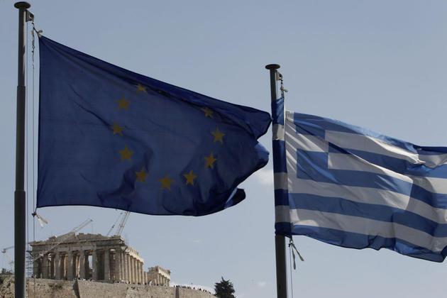 Relèvement des provisions des banques françaises pour la dette grecque