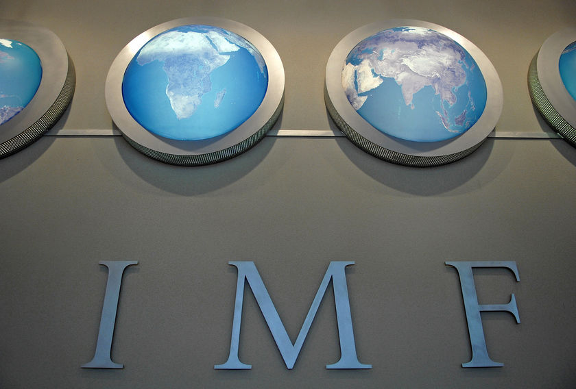 Besoins de refinancement du FMI
