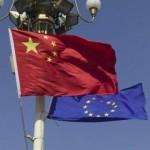 Conditions d' aide de la Chine à la zone euro