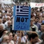 L' Europe débloque 130 milliards d' euros d' aide à la Grèce