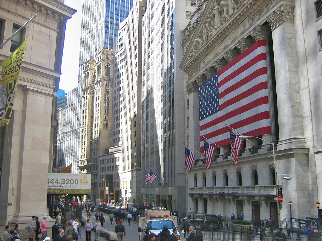 Délit d' initié à Wall Street