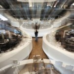 Hausse de l' assurance sur les Bourses européennes