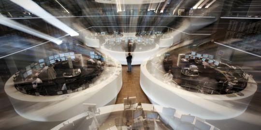Ratios de solvabilité des assureurs