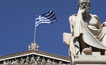 Banques et CDS grecs