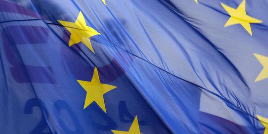 Pare-feu européen à 800 milliards