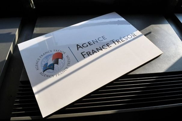 La France emprunte à des taux négatifs