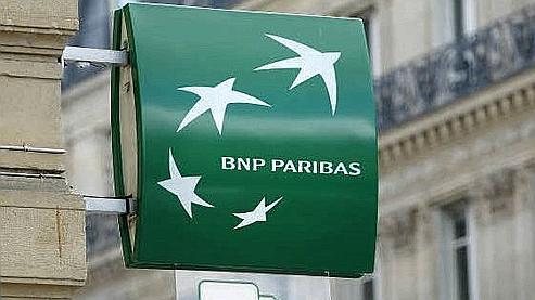 Rédéploiement de BNP Paribas aux Etats-Unis et en Asie