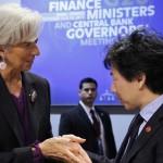 Aide du Japon au FMI