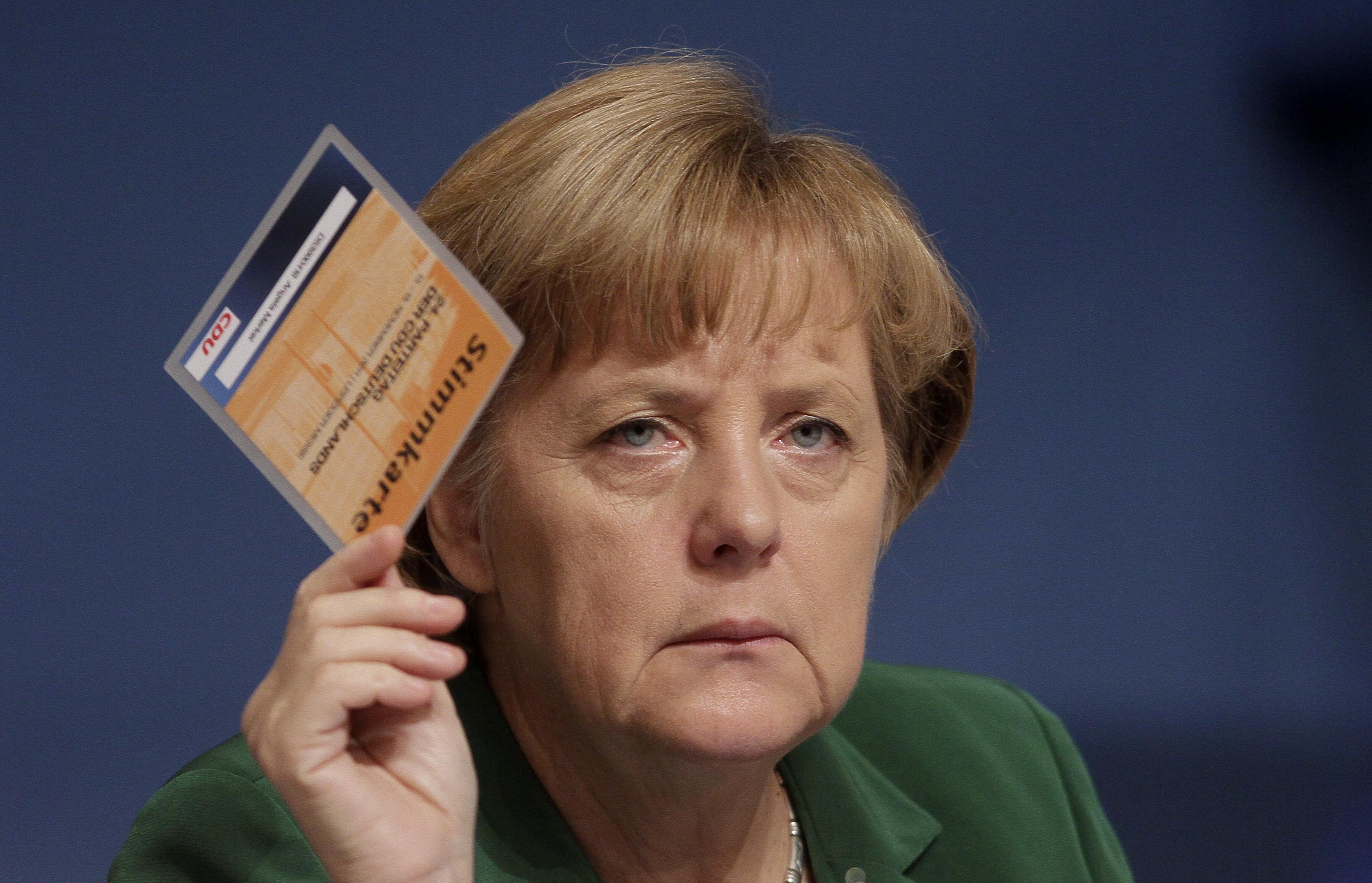 L' Allemagne emprunte à taux 0