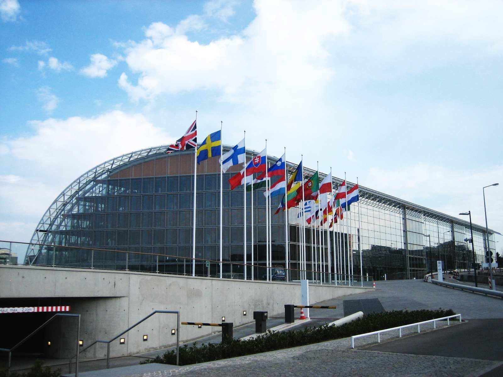 Renforcement du capital de la BEI
