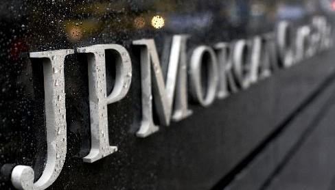 Pertes de JP Morgan