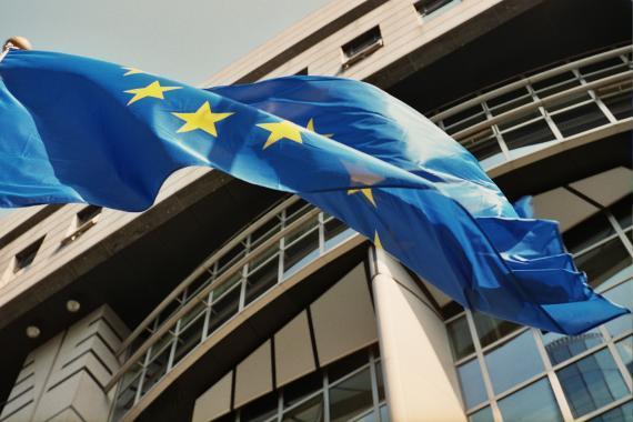 Union bancaire européenne en 2013