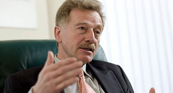 Yves Mersch BCE