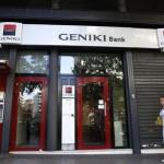 Société Générale vend Geniki à la Banque du Pirée