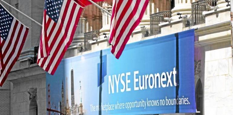 Reprise d' Euronext : par qui ?
