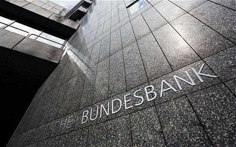 La Bundesbank rapatrie son or