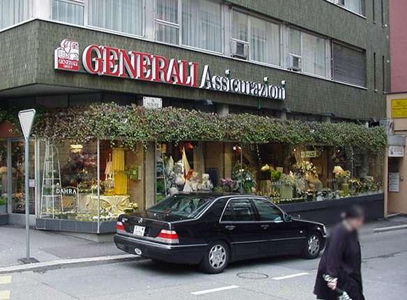 Generali renforce ses fonds propres