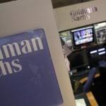Salaires de Goldman Sachs