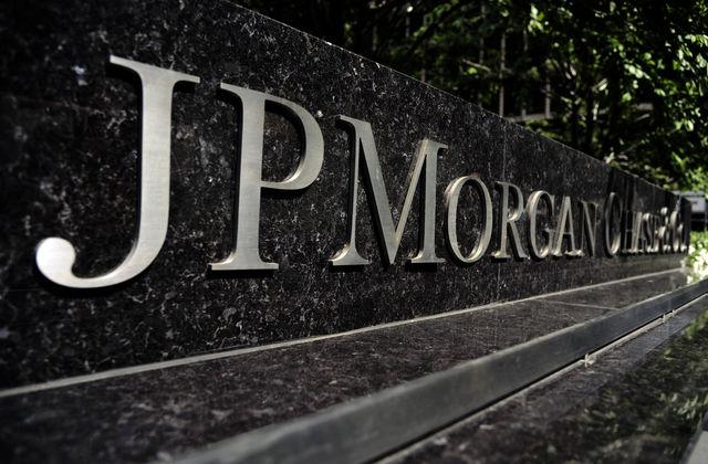 Amende de 920 millions de dollars pour JPMorgan