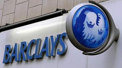 3700 suppressions de postes chez Barclays